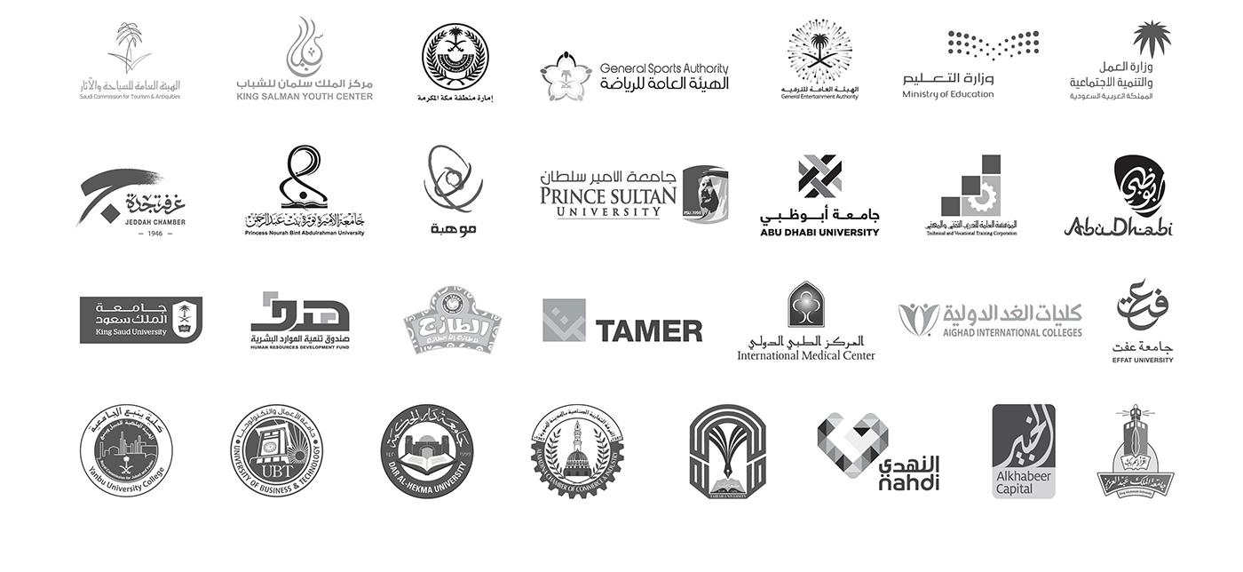 ICG Logos